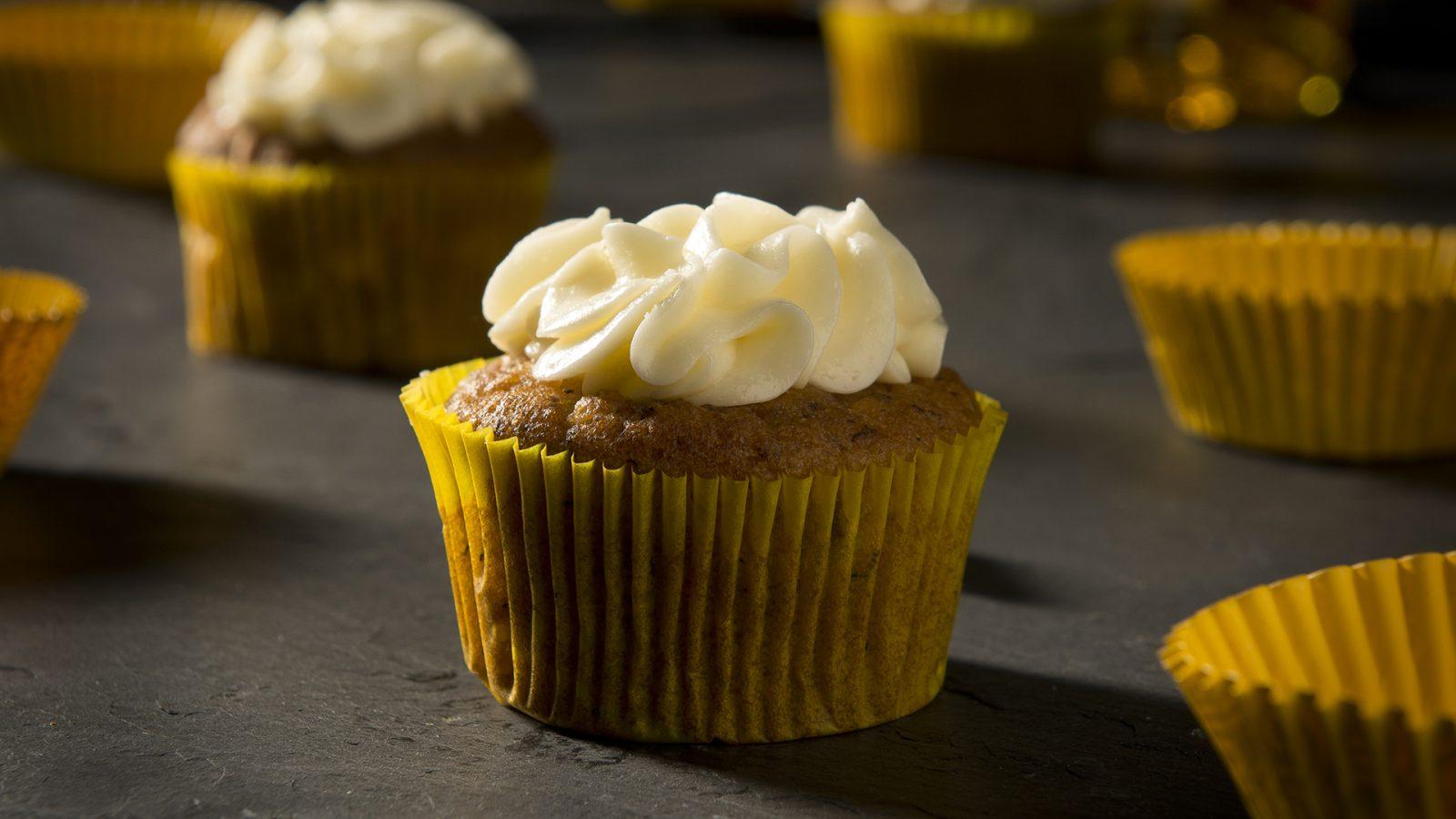 Licor 43 Cupcakes