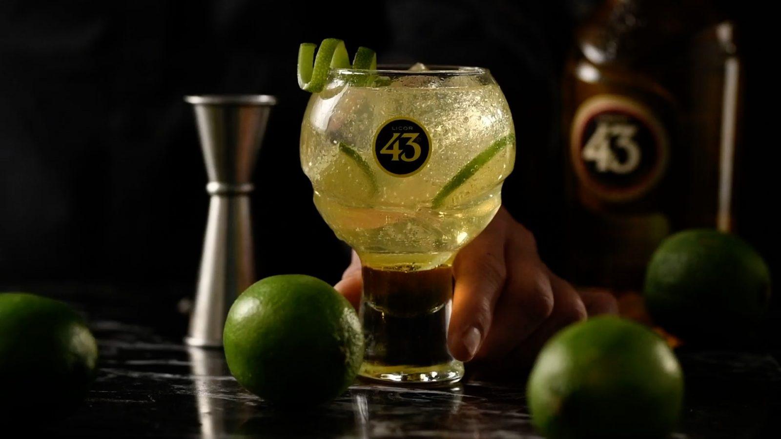 GINGER 43