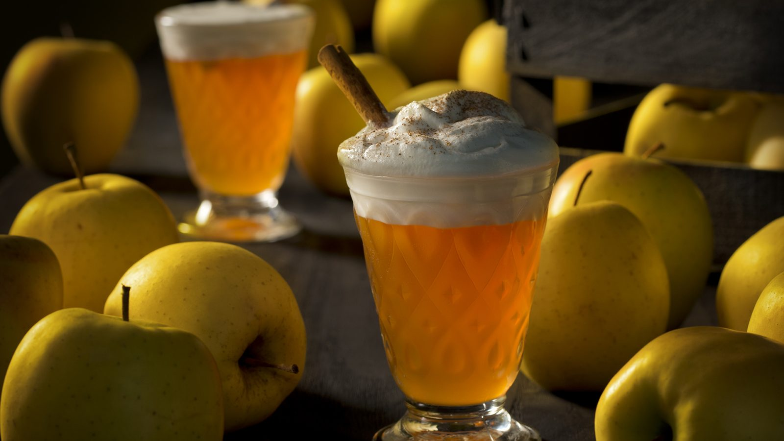 Hot Apple 43
