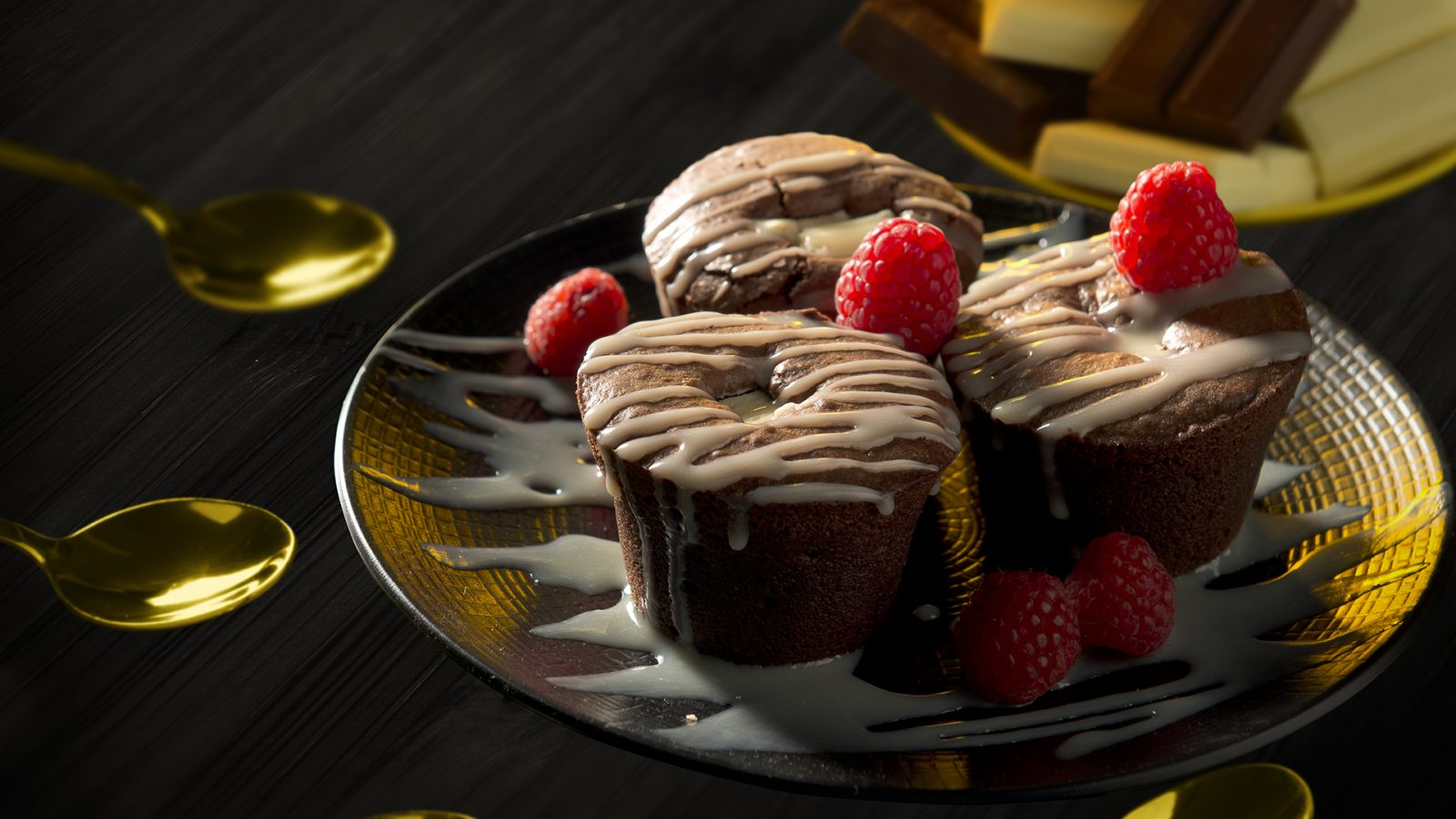Cacao Pudding 43