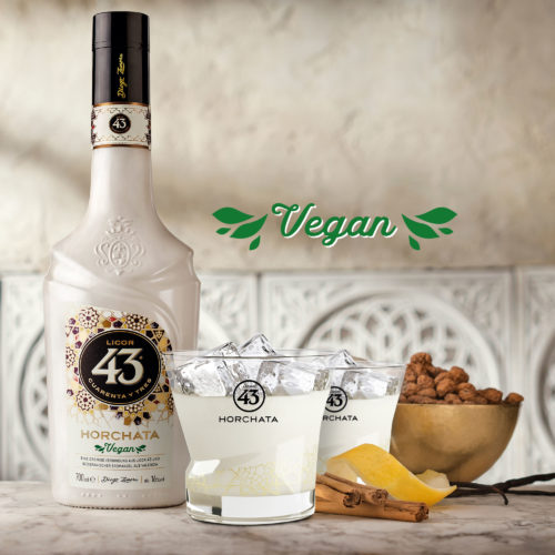WAS IST LICOR 43 HORCHATA?