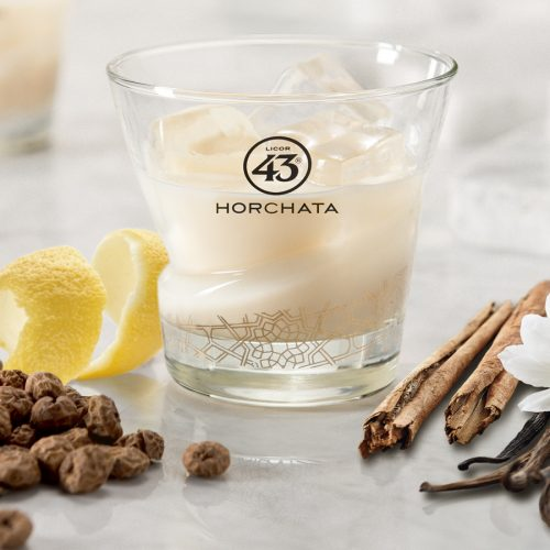 Horchata On the rocks 43