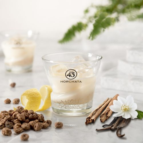 Licor 43 Horchata On the rocks