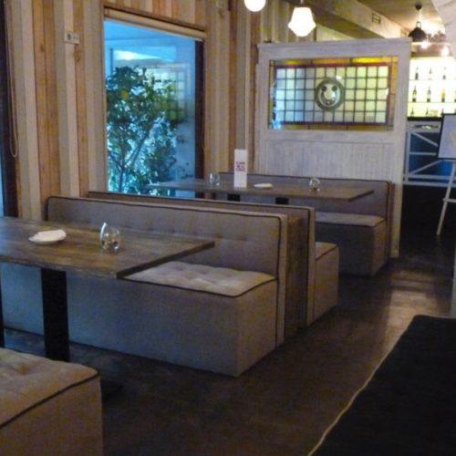 RESTAURANTE CAFÉ DE LA CRUZ