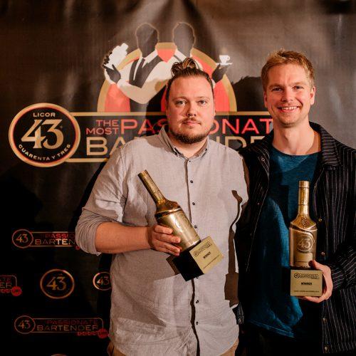 ganadores 2018