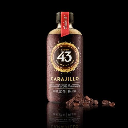 ¿Qué es Carajillo 43?