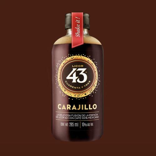 ¿Cómo disfrutar de Carajillo 43?