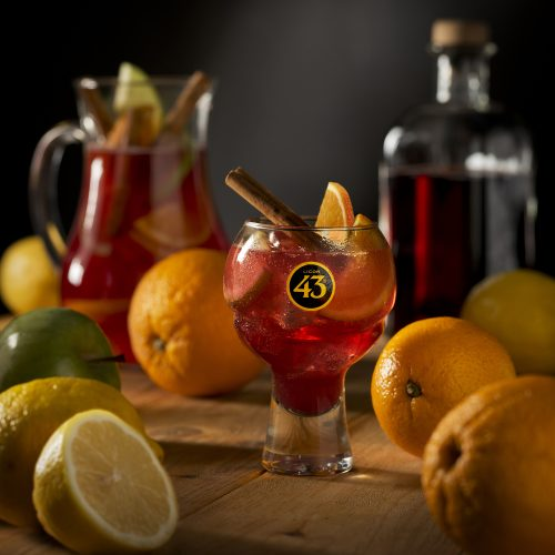 Red Sangria 43