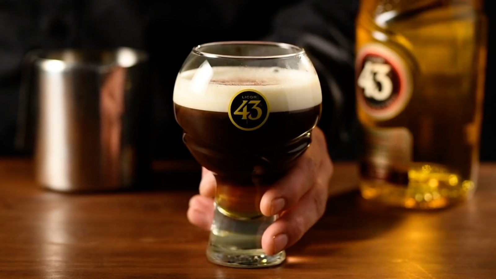 Spanish Coffee 43