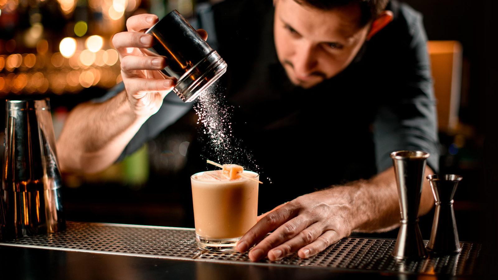 Bartenders & Baristas Virtual Challenge