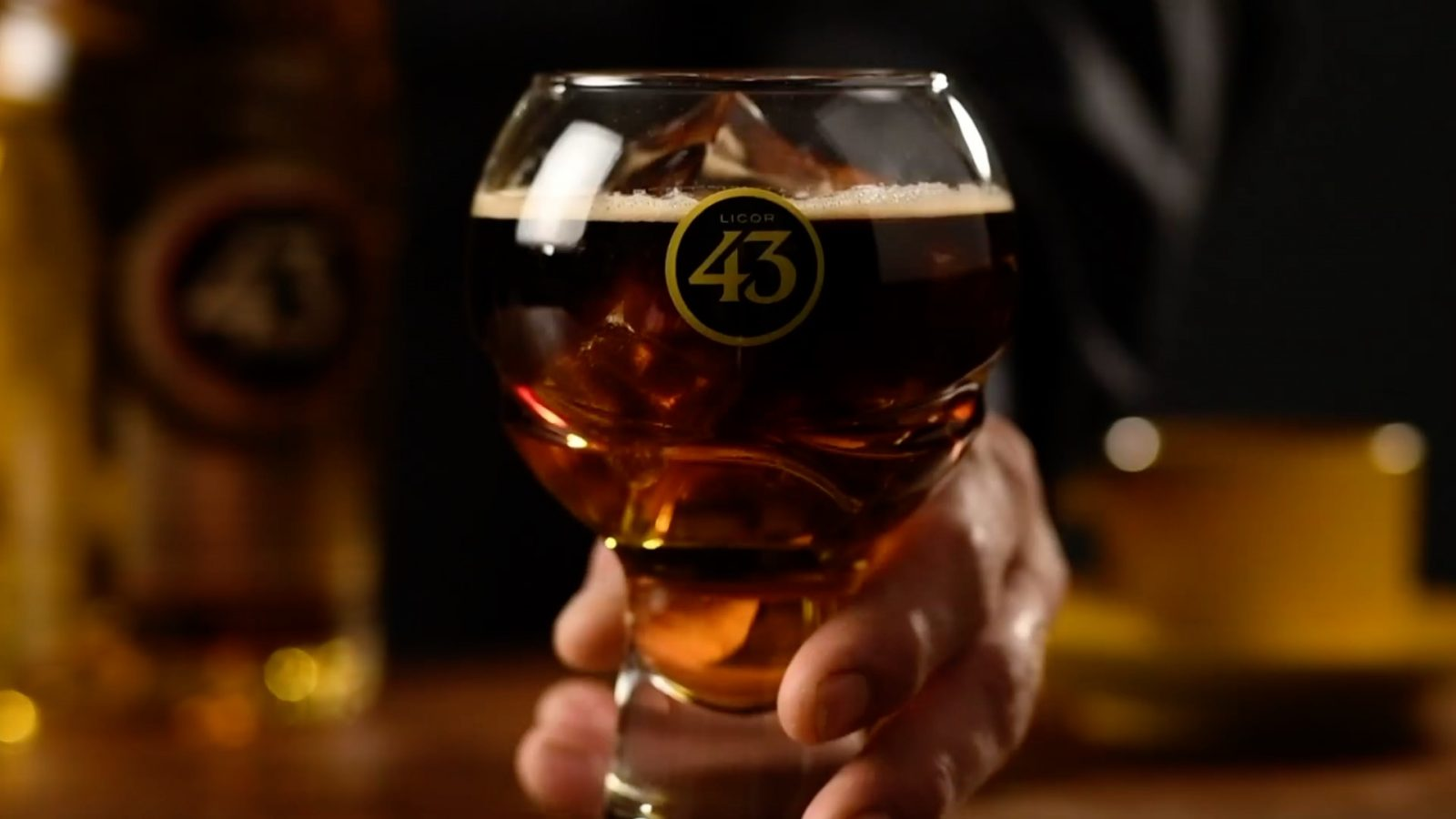 5 reasons why Licor 43 & Coffee are the perfect match