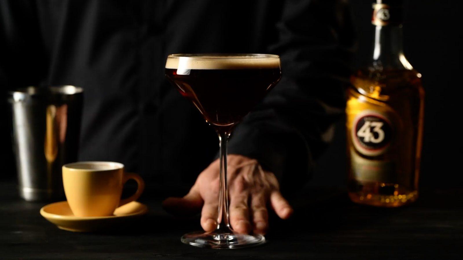 Espresso 433