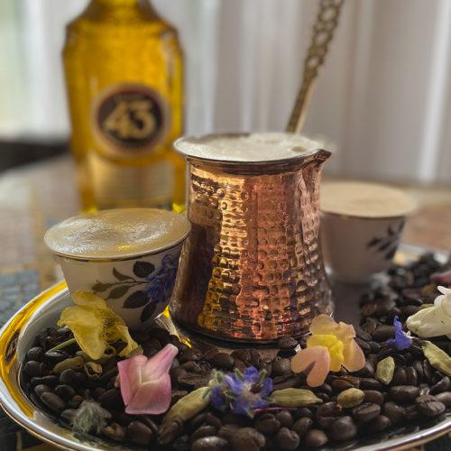 Miel de Cartagena