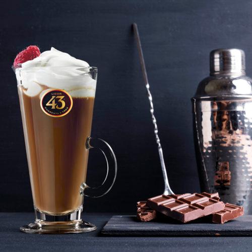 Chocoglow 43 Festive Coffee Cocktails